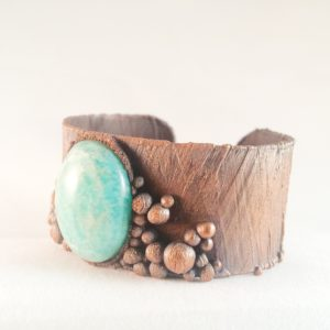 Copper_Gorgeousamazonietcuff