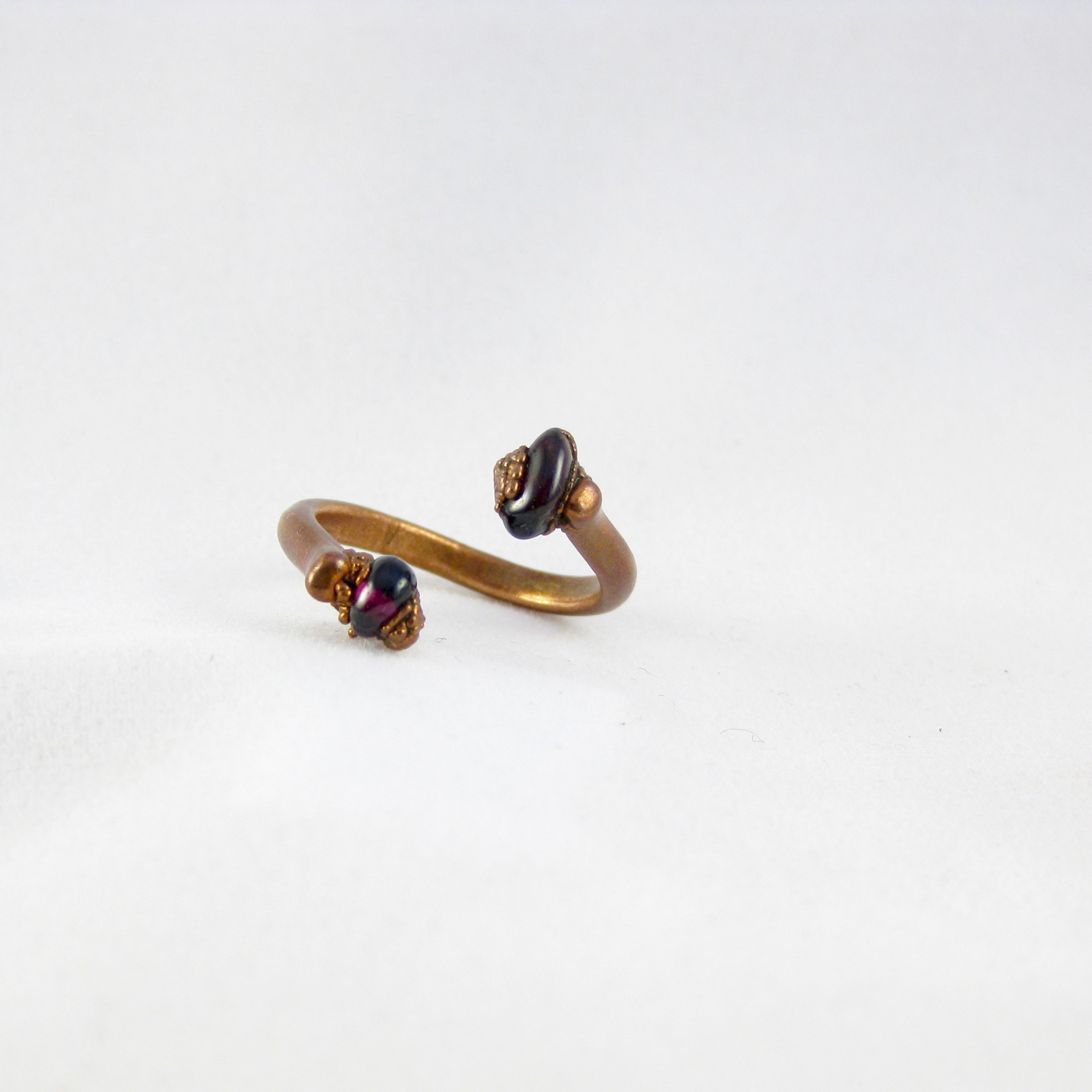 Copper_Gorgeous_ring_granaat