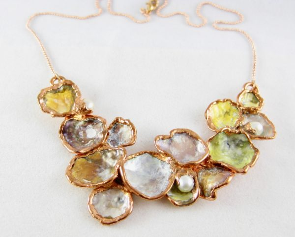 Copper-Gorgeous-schelp:parel