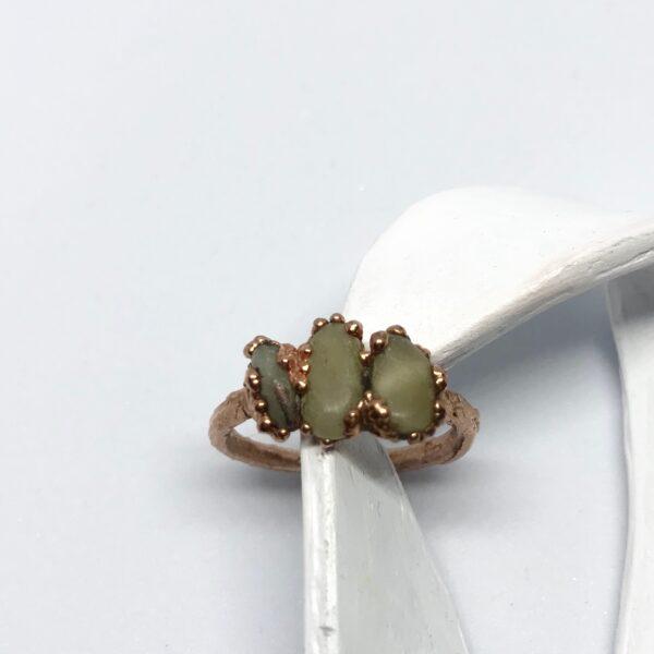 CopperGorgeous-ringjade