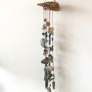 CopperGorgeous-windchime
