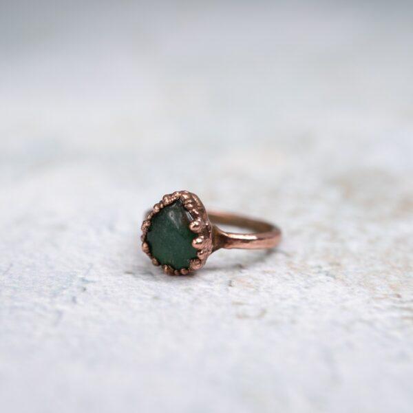 CopperGorgeous_jan21_ring.aventurijn.druppel_0041