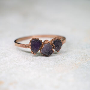 CopperGorgeous_amethist.armband_-11